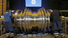 General Electric Stock Rises 3%