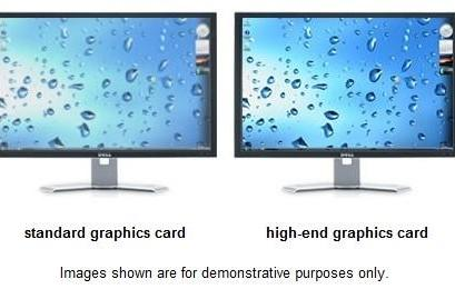 Dell posts inaccurate graphics card comparison, promptly removes it and apologizes