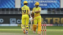 IPL 2020, Ruturaj's match-defining knock sails CSK through: Records broken