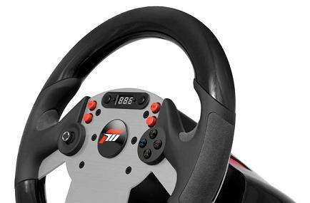 Start your engines, open your wallets: Fanatec Forza Motorsport CSRs available for pre-ordering