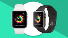 Oferta sorprendente en Amazon: rebajan el Apple Watch hasta los 179 dólares