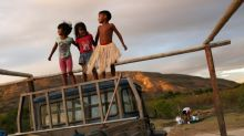 In photos: The Brazilian tribal lands under threat from farmers and miners