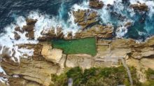 Water worlds: the magic of New South Wales' ocean pools