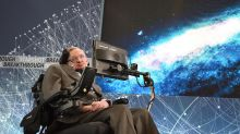 Stephen Hawking warns A.I. could lead to destruction of humanity