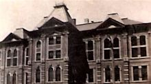 Fort Worth had its version of the Capitol riot when a mob attacked the jail in 1913.