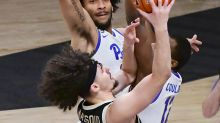 Pittsburgh eases past Wake Forest 70-57 to snap 5-game skid
