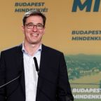 Hungary's opposition wins Budapest election, makes gains in other cities