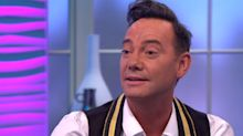 Craig Revel Horwood rubbishes Strictly criticism after he's 'blamed' for Aston Merrygold's exit