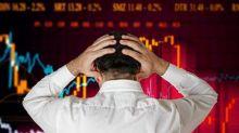 Why Portola Pharmaceuticals Crashed 25% Today