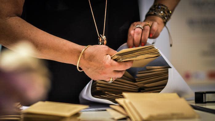 TRIBUNE. Élections : l'appel de 150 signataires à un #MeToo des territoires pour écarter les candidats auteurs de violences faites aux femmes