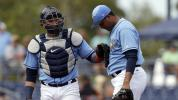 Rays have unusual plan for fifth starter in rotation