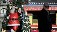 Coronavirus : Le marché de Noël des Tuileries à Paris annulé