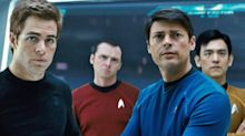 Noah Hawley's 'Star Trek' movie will feature a franchise-related twist