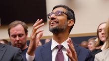 Sundar Pichai's Congress hearing: Five dumb questions that the Google CEO had to answer