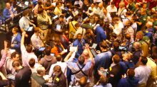 This is the most crowded trade of all-time: Morning Brief