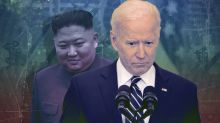 After 'fire and fury': How should Biden handle North Korea?