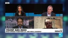 Trump and Modi: what brings together U.S. and India's Leaders?