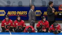 Flames' collapse the kind of loss that could lead to overhaul of roster