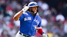 Blue Jays' Vladimir Guerrero Jr. leads all players in All-Star Game voting so far