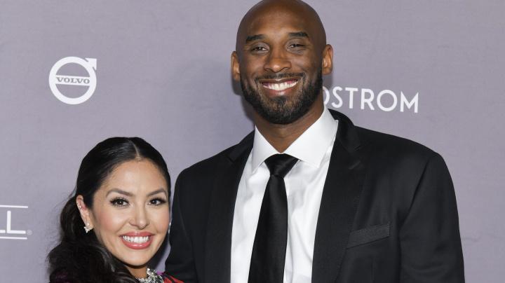 How Vanessa Bryant has honored Kobe and Gianna