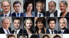 """Gouvernement Castex: un """"coup de barre à droite"""" pour l'exécutif?"""