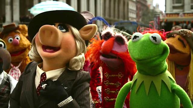 Muppets most wanted - Teaser VO