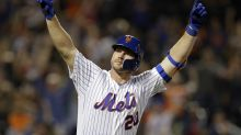 Mets have a stud in Pete Alonso, but will they keep him?