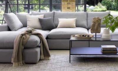 No Rest For Sofa As Online Retailer Seeks Er