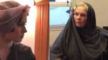 Judi Dench grills Daisy Ridley with Star Wars: The Last Jedi questions