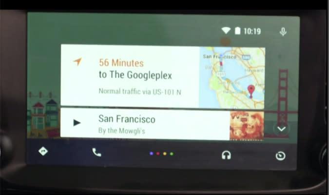 Google I/O 2014: 5 Biggest Takeaways
