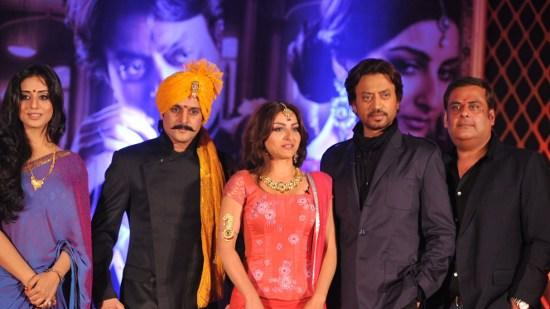 First Look Of Saheb, Biwi Aur Gangster Returns