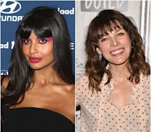Jameela Jamil, Milla Jovovich open up about past abortions to protest new laws