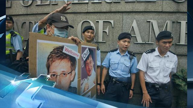 Breaking News Headlines: No Word From Hong Kong on Snowden's Return