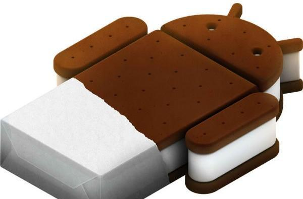 Google Ice Cream Sandwich coming in Q4 2011 to smartphones and tablets alike