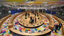"""Zugeständnisse an """"sparsame"""" Länder sollen Durchbruch im EU-Finanzstreit bringen"""