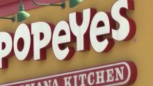 Miss the Popeyes chicken sandwich? The chain offers solution while they are sold out