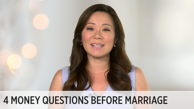 4 tough but essential money questions all couples should discuss before tying the knot