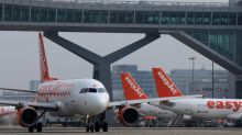 EasyJet Sees Winter Price Boost Following Monarch Collapse