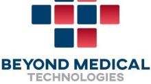 Beyond Medical Announces Appointment of Michael Kelly to its Board of Director and is Working to Close the Final Tranche of Non Brokered Private Placement