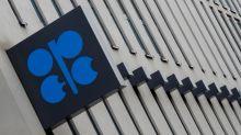 Precio diario canasta crudo OPEP cae bajo 17 dlr/barril