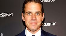 Hunter Biden Says Ukraine Gas Board Service Was 'Poor Judgment'