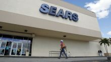 Sears moving into REIT-ail, stock soars