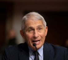 Fauci says first U.S. COVID-19 vaccines could ship late December or early January