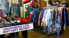 This vintage store is L.A. fashion's best-kept secret