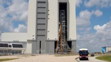 Costs, delays mount for Boeing's NASA launch system, audit finds