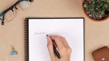 Digitale Notizbücher: Einmal geschrieben, für immer gesichert