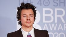 Harry Styles the victim of alleged robbery at knifepoint: Reports