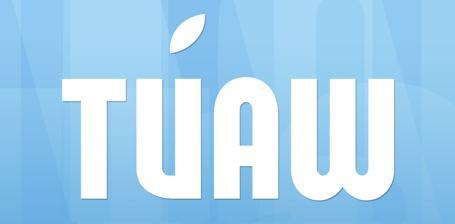 TUAW by social media, podcast or newsletter