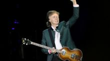 Paul McCartney, Emma Stone join on anti-bullying music video