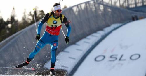 Biathlon - Le biathlon reste sur la chaîne L'Equipe